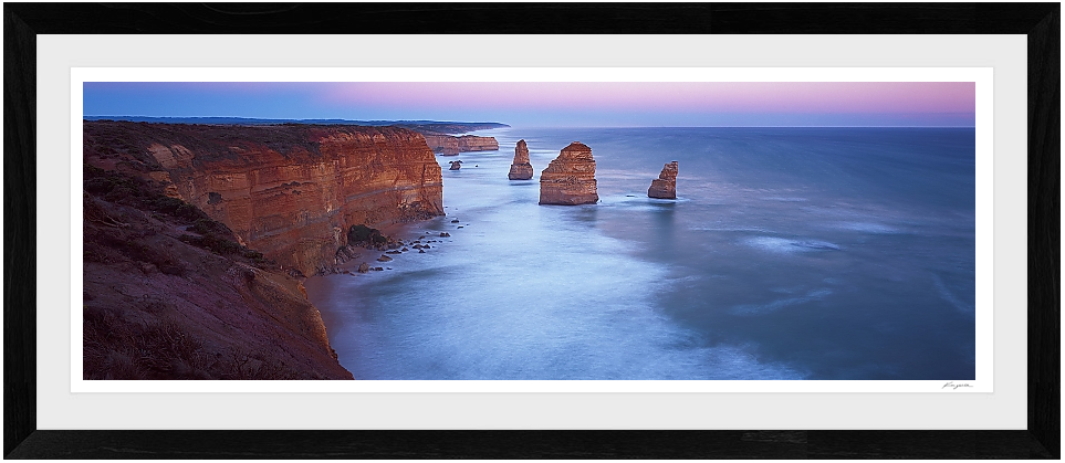 The Twelve Apostles - The Other View